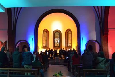 Nacht der Kirchen (18.09.2015)